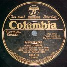 78--GUY LOMBARDO--FOREVERMORE/JAPANSY--Columbia 1364-D