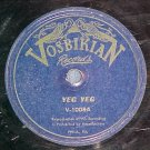 Armenian 78--YEG YEG/VOSBIKIAN SPECIAL--Vosbikian 1008