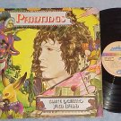 MIKE (Michael) QUATRO JAM BAND-PAINTINGS-NM/VG+ 1972 LP