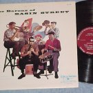 THE BARONS OF BASIN STREET-NM/VG++ 1959 LP on Hollywood