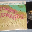 TOMMY EDWARDS IN HAWAII--NM/VG++ 1960 LP--MGM E-3838