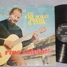RINO SALVIATI-TU CHE M'HAI PRESO IL CUOR-NM'69 Italy LP