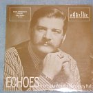 DICK KROECKEL-ECHOES FROM LULU WHITE'S MAHOGANY HALL-LP