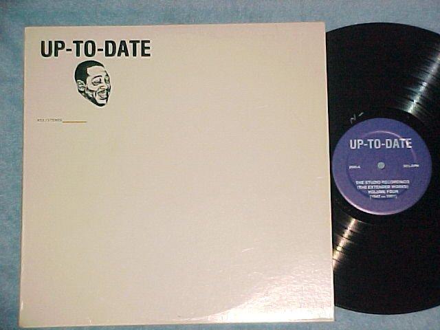 DUKE ELLINGTON--THE STUDIO RECORDINGS:Vol 4--Up-to-Date
