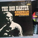 THE BOB HARTER SONGBAG--NM/VG+ Stereo 1963 LP--Liberty