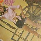 EDDIE DEAN AND CORT JOHNSON--SADDLE UP!-LP ~Cheesecake~
