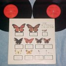 THE BUTTERFLY COLLECTOR--s/t VG++ Dbl LP--TBS--Private