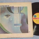 JIMMY PONDER-WHILE MY GUITAR GENTLY WEEPS-1974 LP-Cadet