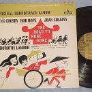 THE ROAD TO HONG KONG--NM/VG++ Stereo 1962 Sdk LP