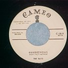 VG++ WL Promo 45--THE RAYS--RENDEZVOUS-1958--Cameo 128