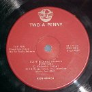 Promo LLP/EP-CLIFF RICHARD-TWO A PENNY-Interwiew--TAP-1