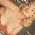 ~Jayne Mansfield Cheesecake LP~ AN EVENING WITH JAYNE