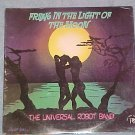 UNIVERSAL ROBOT BAND--FREAK IN THE LIGHT-Mint Sealed LP