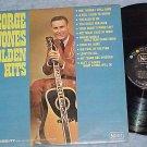 GEORGE JONES GOLDEN HITS(Vol1)-NM/VG++ 1966 LP-UAL-3532