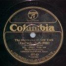 78-VERNON DALHART-SIDEWALKS OF NEW YORK--Columbia 437-D