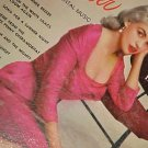 MOMENTS TO REMEMBER-1958 LP~Jayne Mansfield Cheesecake~