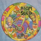 "ATOM SEED-GET IN LINE-NM '91 UK Picture Disc 12""/Sleeve"