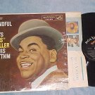 FATS WALLER-HANDFUL OF KEYS--1965-issued LP--RCA Victor