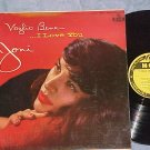 JONI JAMES-TI VOGLIO BENE--VG+ 1958 LP-MGM Yellow label