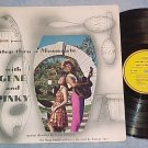 GENE AND PINKY-STEP THRU A MOONGATE-c1963 Bermuda GG LP