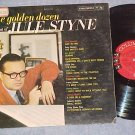 THE GOLDEN DOZEN:BEST OF JULE STYNE-Promo 1960 Cpltn LP