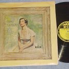 JONI JAMES-AWARD WINNING ALBUM-VG+ 1956 LP-Yellow label