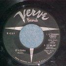 EP--RICKY NELSON--RICKY--1957--Verve EP-V-5048
