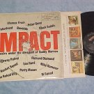 IMPACT--VG+ Mono 1959 Sdk LP--TV Themes--Buddy Morrow