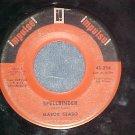 45--GABOR SZABO--SPELLBINDER--1966--Impulse! 254--VG+
