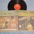 THE DOORS--MORRISON HOTEL--VG++/VG+ 1970 LP--Elektra
