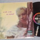 MARIAN McPARTLAND-WITH YOU IN MIND--NM/VG+ Mono 1958 LP
