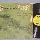 Sdk 78 w/PS--PERRI-1957-Disney/Mickey Mouse Club DBR-72