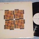 STEVEN SCHOENBERG--PIANOWORKS--1983 LP on Quabbin