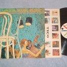 DEE LAWSON--'ROUND MIDNIGHT--1958 LP on Roulette