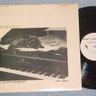 MATT JOHNSON-A QUIET MOMENT-NM/VG++ 1985 LP ~Autograph~