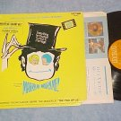 MARRY ME! MARRY ME!--NM/VG+ Movie Sdk LP--RCA LSO-1160
