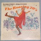 DOROTHY PROVINE/PINKY-VAMP OF THE ROARING 20s-Sealed LP