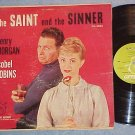 HENRY MORGAN & ISOBEL ROBINS--THE SAINT AND SINNER--LP