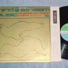 MODERN JAZZ QUARTET & GUESTS-THIRD STREAM MUSIC-1960 LP