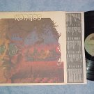 JOHN KONGOS--KONGOS--NM/VG++ 1971 LP w/Insert--Elektra