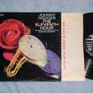 JOHNNY HODGES-THE ELEVENTH HOUR-VG++ 1962 LP-Verve 8492