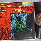 JELLY ROLL MORTON-THE KING OF NEW ORLEANS JAZZ--1957 LP