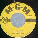 EP--GEORGE SHEARING--A SHEARING CARAVAN-1955--MGM X4240