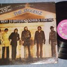 JAGGERZ-WE WENT TO DIFFERENT SCHOOLS TOGETHER-NM/VG+ LP