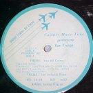 US Air Force Country Music Time--VAN TREVOR/BOB LUMAN