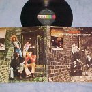 THE WHO--MEATY BEATY BIG AND BOUNCY--VG+ 1971 Decca LP