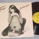 BONNIE PHIPPS--AUTOHARPIN'--NM/VG++ 1982 LP ~Autograph~