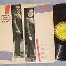 JOHNNY DODDS AND KID ORY--VG+ 1956 LP--Epic LN-3207