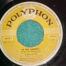 Denmark EP--OP MED HUMORET!--Polyphon EPS-42--'60's