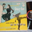 BERNSTEIN: FANCY FREE and COPLAND: RODEO-Early '60's LP